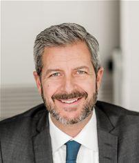 Fredrik Ohlsén CEO of Basefarm