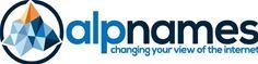 AlpNames Logo