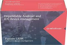 Fusion UEM - Unified Endpoint Management