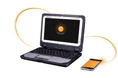 FusionPipe Quick ID Software CF-20