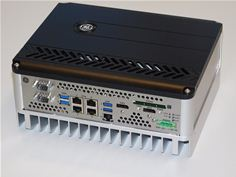 GE Industrial PC RXi2-EP