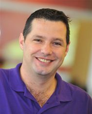 Gavin Wheeldon, CEO, Purple
