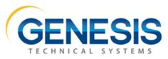 Genesis Technical Systems logo