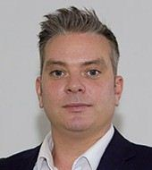 Gregory Gerot, Managing Director Europe