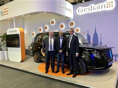 Gresham Technologies and AccessPay at Sibos 2019