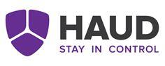 HAUD logo