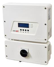 SolarEdge's HD-Wave Inverter