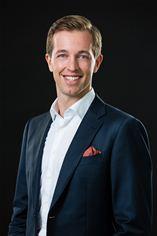 Halvor W. Stokke, CFO, Confirmit