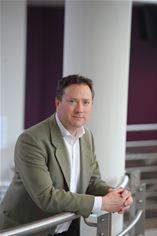 Money Mover CEO Hamish Anderson