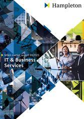 Hampleton Partners IT Services M&A Report