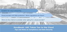Handbook: ASC Takes You to the Cloud