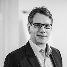 Heiko Garrelfs, Sector Principal, Hampleton Partners