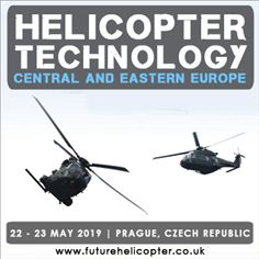 Helicopter Technology Central and Eastern Europe Conference