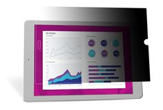 3M High Clarity Privacy Filters Tablet