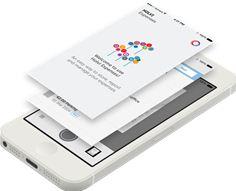 Holvi mobile screenshot