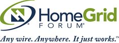 HomeGrid Forum logo