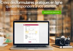 French Homepage