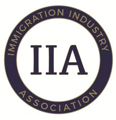 Immigration Industry Association logo