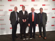 Inoapps Receives Oracle Awards