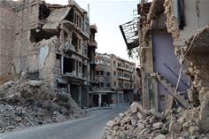 CSI-Syria