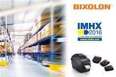 BIXOLON at IMHX