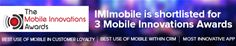 IMImobile shortlisted for three Mobile Innovations Awards