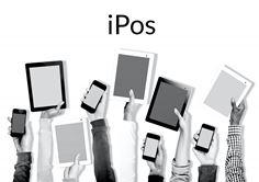 IPOS Mobile Card Payments Service