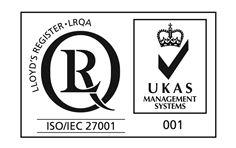 ISO/IEC 27001
