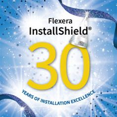 Flexera InstallShield