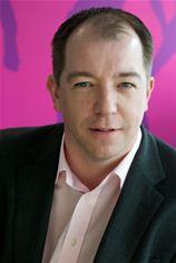 Ian Cleverly, CFO, Ensygnia