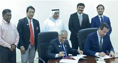 TrueProfile.io and RAKMHSU sign first UAE partnership to strengthen graduates' career potential