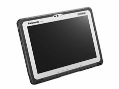 "Panasonic Launches Its Most Rugged and Powerful Android™ TOUGHBOOK A3 Tablet With A 10.1"" Display"