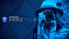 Imerge Pro 8