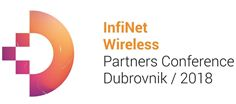 InfiNet Wireless Partners Conference Dubrovnik 2018