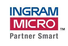 ingram micro and h r block get