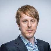 James Heath, Director, Digital Infrastructure at DCMS