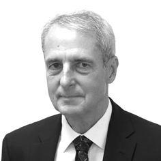 Chairman Jim Horsburgh