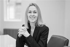 Jo Goodson, Managing Director, Hampleton Partners