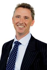 John Salter, ClearBank's new CCO