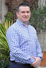 John Hartley, UltraSoC VP of Global Sales