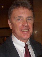 Dr. John Peddie