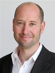 J&oumlrg Koberling, CEO and Founder of Speexx