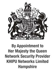 By Royal Appointment