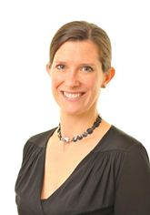 Katherine Ainley, CEO at Tikit
