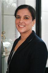Kuljit Kaur, Head of Business Development at The Voucher Shop