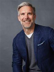 Kyle Ferguson, CEO