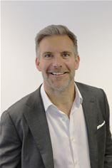 Kyle Ferguson, CEO, Confirmit