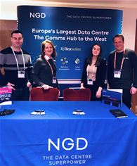 LINX Cardiff Becomes LINX Wales as Regional Internet Exchange Welcome NGD to the Network