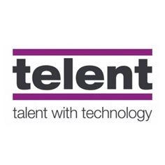 Telent logo