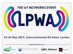 LPWA World logo